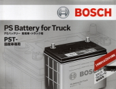 BOSCH P.S. バッテリー PST-105D31L